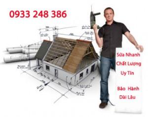 Dịch vụ sửa chữa nhà nhanh giá rẻ