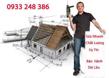 Dịch vụ sửa chữa nhà nhanh chuyên nghiệp giá rẻ