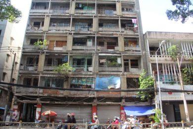 Dịch vụ sửa chữa nhà chung cư chuyên nghiệp giá rẻ