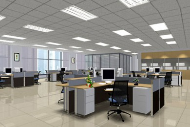 Dịch vụ cải tạo sửa chữa văn phòng giá rẻ tại tphcm