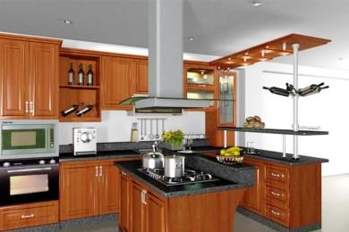 Dịch vụ sửa chữa nhà bếp giá rẻ tại TPHCM