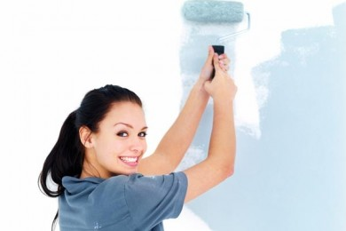 Dịch vụ sơn nhà tại quận 2 TPHCM