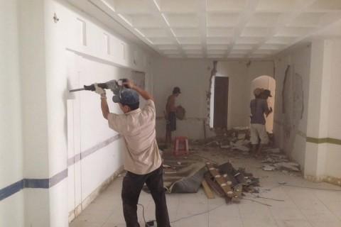 Dịch vụ sửa chữa nhà đẹp trọn gói giá rẻ tại Bình Dương