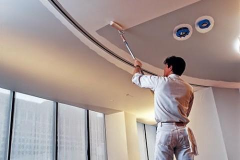 Dịch vụ thi công sơn nhà chuyên nghiệp uy tín tại TPHCM