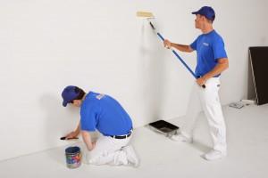 Nên chọn dịch vụ sơn nhà chất lượng ở đâu