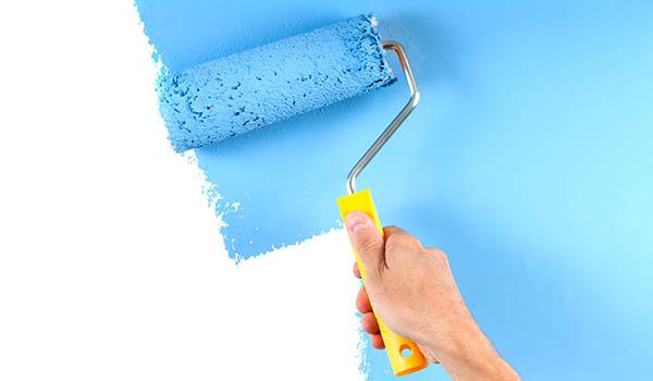 Dịch vụ sơn nhà chuyên nghiệp tại quận 1 TPHCM