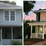 Gợi ý giúp bạn cải tạo ngôi nhà cũ hiện đại và đẹp không tưởng